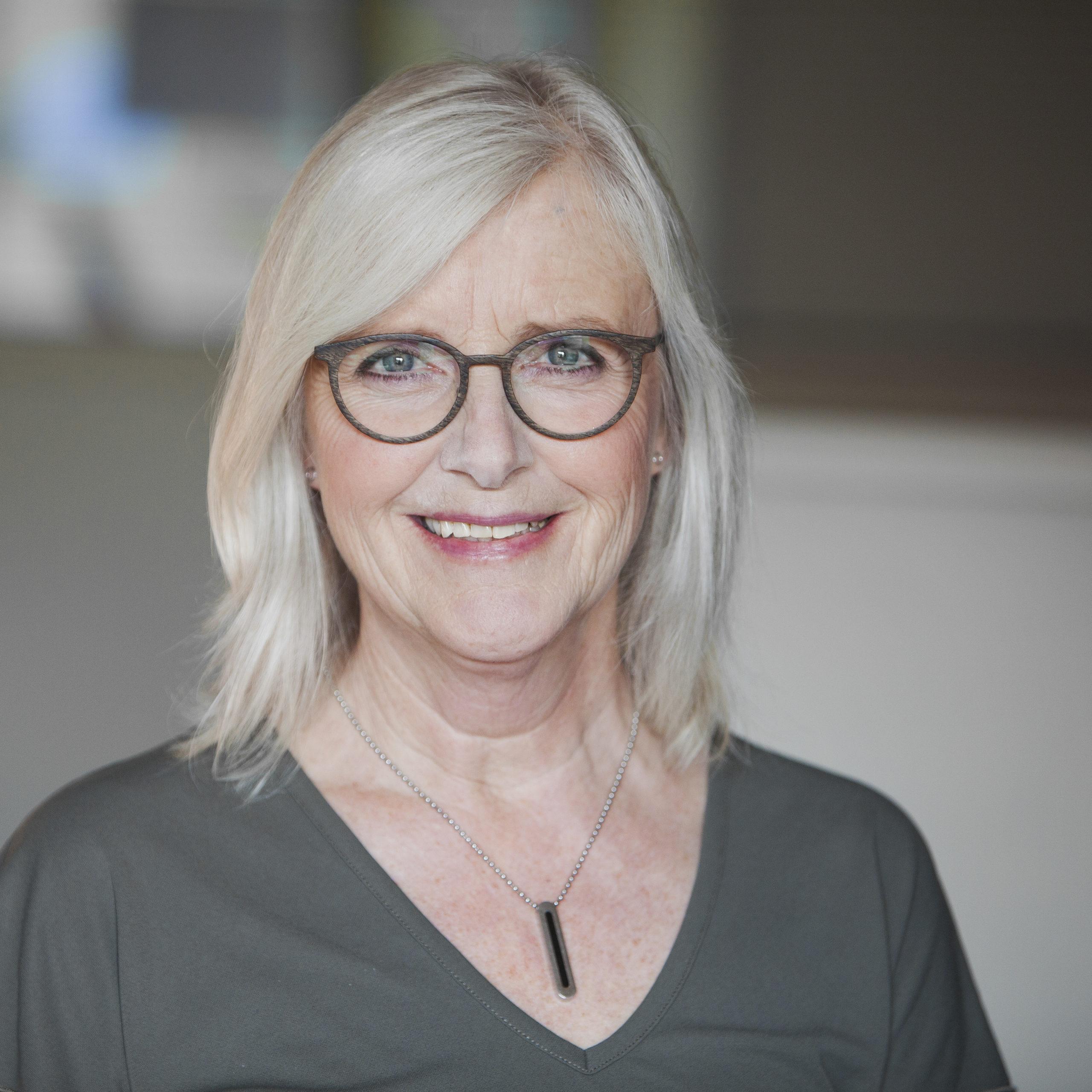 Marja van Kerkhof